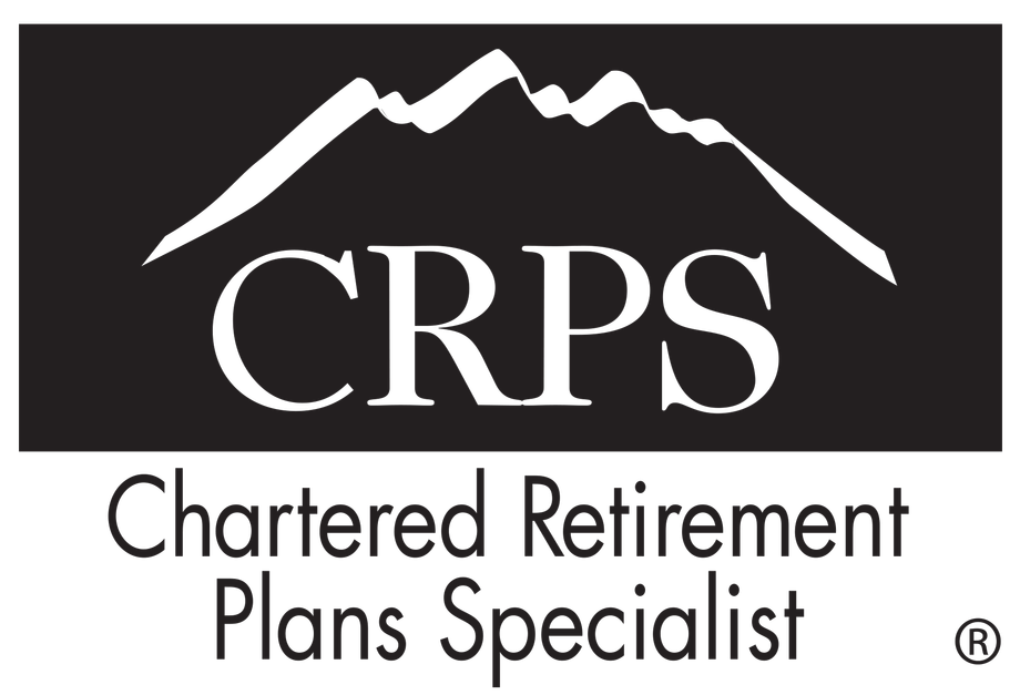 • CRPS® | Chartered Retirement Plans SpecialistSM